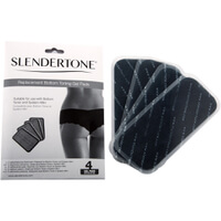 Slendertone System Mini/Bottom Replacement Pads