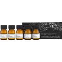 Elemental Herbology Botanical Bathing Infusions 5 x 30ml