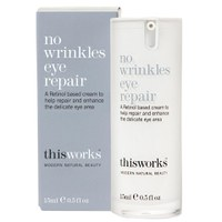 this works No Wrinkles Eye Repair (15ml)