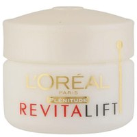 Crema de ojos reafirmante Dermo Expertise Revitalift Anti-Wrinkle + Firming Eye Cream de L'Oreal Paris (15 ml)