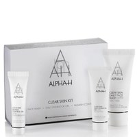 Alpha-H Clear Skin Collection (3 Produkte)