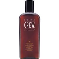 American Crew 3-In-1 (450 ml)