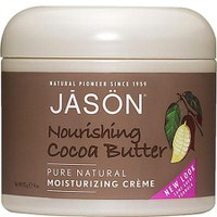 JASON Nourishing Cocoa Butter Cream (120 g)
