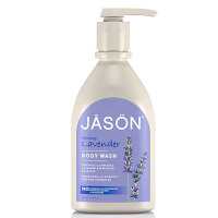 JASON Lavender Body Wash Calmant (900ml)