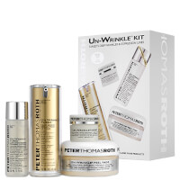 Kit Un-Wrinkle Peter Thomas Roth (3 PRODUCTOS)