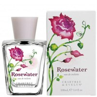 Crabtree & Evelyn Rosewater Eau de Toilette (100 ml)