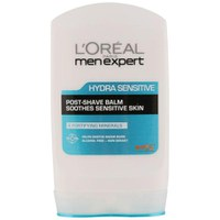 Bálsamo para después del afeitado Men Expert Hydra Sensitive de L´Oréal (100 ml)