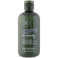 Paul Mitchell Tea Tree Lavender Mint Moisturising Shampoo (300ml)