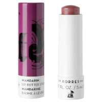 KORRES Lip Butter Stick SPF15 - Lilla