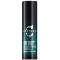 TIGI CATWALK CURLESQUE CURLS ROCK AMPLIFIER  (Lockenpflege) 150ml