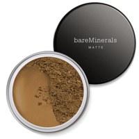 bareMinerals Matte SPF 15 Foundation - Warm Dark (6g)