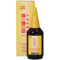 Wella Colour Fresh Light Red Brown 5/4 75ml