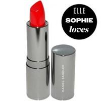 Daniel Sandler Micro-Bubble Lipstick - Titanium Micro Red