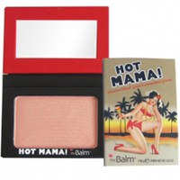 theBalm Hot Mama Shadow og Blush
