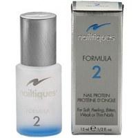 Tratamiento Nail Protein de Nailtiques Fórmula 2 (15 ml)