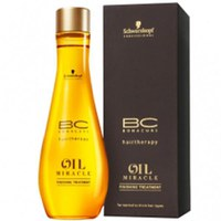 Schwarzkopf BC Bonacure Oil Miracle Dark Finishing Treatment 100ml