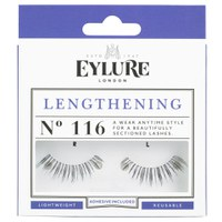 EYLURE NATURALITE Wimpern - LENGTHENING GLAMOUR (116)