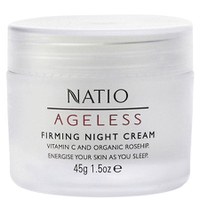 Natio Ageless Firming Night Cream (45 g)