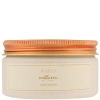 Beurre corporel Natio Wellness (240g)