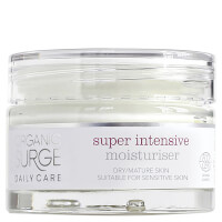 Crema hidratante super intensiva Daily Care Super Intensive Moisturiser de Organic Surge (50 ml)