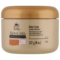 Keracare Natural Textures Butter Cream 227g