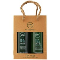 Paul Mitchell Green Tea Tre Bonus Bag verdt £28,90 (2 produkter)