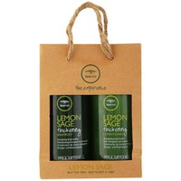 Paul Mitchell Lemon Sage Bonus Bag verdt £28,90 (2 produkter)