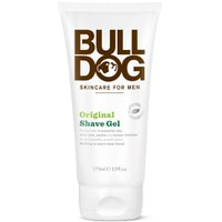 Gel de afeitado Bulldog Natural Skincare (175ml)