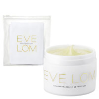 Eve Lom Cleanser 200ml and 3 Muslin Cloths (Worth £99.00)