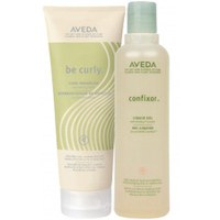 AVEDA CURL STYLING COCKTAIL (2 PRODUCTS) BUNDLE