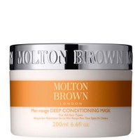 Molton Brown Mer-rouge Deep Conditioning Hair Mask 200ml (For All Hair Types)