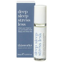 Tratamiento relajante this works Deep Sleep Stress Less (10ml)