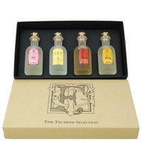 Geo. F. Trumper Selection Gift Set 4 x 30ml