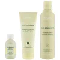 Aveda Pure Abundance Volumising Trio - Shampoing, Après-shampoing & Potion capillaire