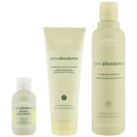 Aveda Pure Abundance Volumising Trio-Shampoo, Conditioner & AbundanceHair Potion