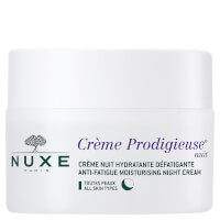 Creme Prodigieuse Night All Skin Type de NUXE