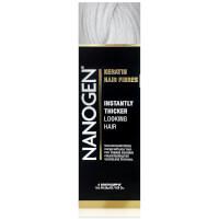 Nanogen Fibres épaississantes pour cheveux - blanc