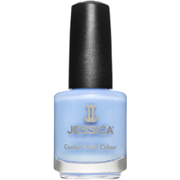 Jessica Nails Vernis Custom Colour Sophie - True Blue (14.8ml)