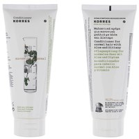Korres Conditioner Aloe and Dittany For Normal Hair (200ml)