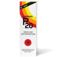 Riemann P20 Once a Day Sun Protection Spray SPF30 100ml