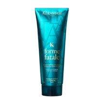 Gel de brushing voluptueux Kérastase Coiffage Couture Forme Fatale (125ml)