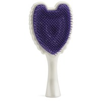 Tangle Angel Brush - White