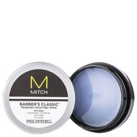 Mitch Barber's Classic (10ml)