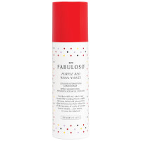 Evo Fabuloso Colour Intensive Purple Red Balsam (250 ml)