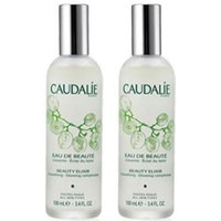 Caudalie Beauty Elixir Duo(2 x 100ml)-价值64.00英镑
