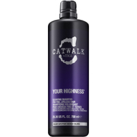 Shampoing volumisant Tigi Catwalk Your Highness (750ml)