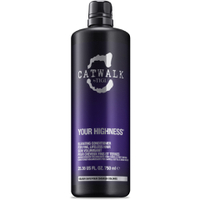 TIGI Catwalk Your Highness Elevating Conditioner (750 ml)