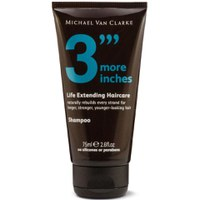 3 More Inches Travel Shampoo (75ml)