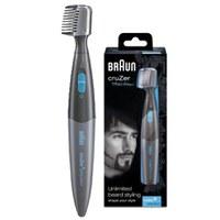 Maquinilla de afeitar precisión Braun Cruzer 6