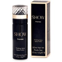 SHOW Beauty Travel Premiere Finishing Spray (50ml)